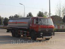 Runli Auto SCS5250GJY fuel tank truck
