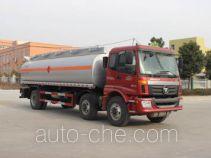 Runli Auto SCS5258GYYBJ oil tank truck