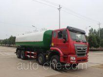 润知星牌SCS5310ZWXZZ型污泥自卸车