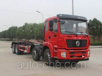 Runli Auto SCS5310ZXXEQ detachable body garbage truck