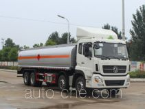 Runli Auto SCS5311GYYD10 oil tank truck