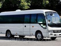 柯斯达牌SCT6705GRB53LEX型客车