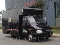 Yuanda SCZ5040XLJ автодом