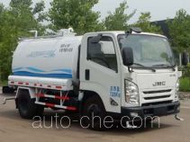Yuanda sprinkler / sprayer truck
