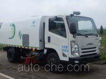 Yuanda SCZ5070TSL5 street sweeper truck