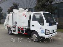 Yuanda SCZ5071TCA food waste truck