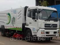 Yuanda SCZ5160TXS5 street sweeper truck