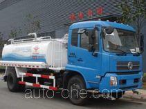 Yuanda SCZ5166GSS sprinkler machine (water tank truck)