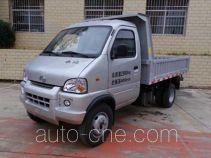 Shandi SD2810D2 low-speed dump truck