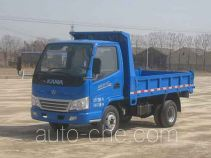 Aofeng SD2810D4 low-speed dump truck
