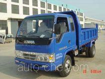 Aofeng SD4010PD3 low-speed dump truck