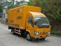 Yindao SDC5070TDY мобильная электростанция на базе автомобиля