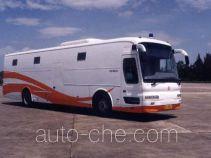 Yindao SDC5100XSS surgery medical special vehicle