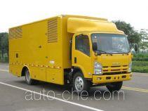 Yindao SDC5101XDY мобильная электростанция на базе автомобиля