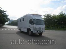 Yindao SDC5101XZH штабной автомобиль