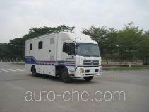 Yindao SDC5110XJZ автомобиль обеспечения медицинской помощи