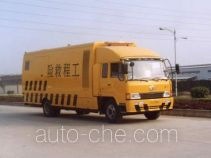 Yindao SDC5111TDY мобильная электростанция на базе автомобиля