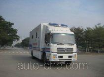 Yindao SDC5120XJZ автомобиль обеспечения медицинской помощи