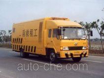 Yindao SDC5130TDY мобильная электростанция на базе автомобиля