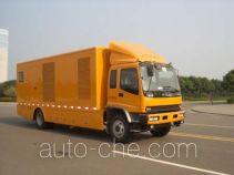 Yindao SDC5160TDY мобильная электростанция на базе автомобиля