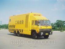 Yindao SDC5200TDY мобильная электростанция на базе автомобиля