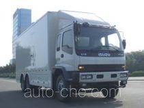 Yindao SDC5220TDY мобильная электростанция на базе автомобиля
