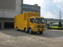 Yindao SDC5220XDY мобильная электростанция на базе автомобиля