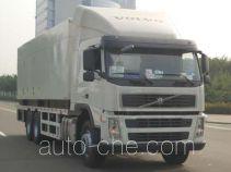 Yindao SDC5250TDY мобильная электростанция на базе автомобиля