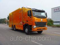 Yindao SDC5250THP агрегат смесительный самоходный