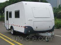 Yindao SDC9021XLJ дом-прицеп (караван-трейлер)