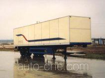 Yindao SDC9270XXY полуприцеп фургон