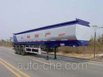 Yindao SDC9400GYY полуприцеп цистерна для нефтепродуктов