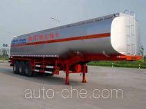 Yindao SDC9403GSY полуприцеп цистерна для пищевого масла (масловоз)