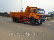 Pengxiang SDG3250GUMD2ND dump truck