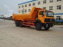Pengxiang SDG3250GUMD4ND dump truck