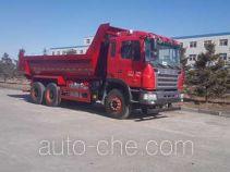 蓬翔牌SDG3254GUMD1HF型自卸汽车