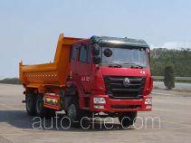 蓬翔牌SDG3255GUML1ZZ型自卸汽车