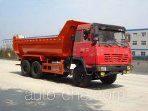 蓬翔牌SDG3256GUMD1SX型自卸汽车