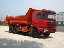 蓬翔牌SDG3256GUMD2SX型自卸汽车