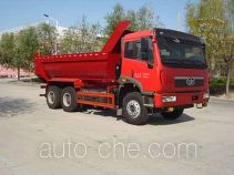 蓬翔牌SDG3256GUML1CA型自卸汽车