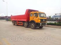 Pengxiang SDG3310VTUD1ND dump truck
