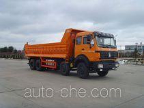 Pengxiang SDG3310VTUD2ND dump truck
