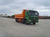 Pengxiang SDG3317VTUL1ZZ dump truck