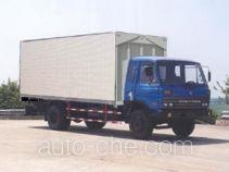 Pengxiang SDG5150XXY wing van truck