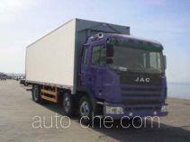 Pengxiang SDG5202XYK wing van truck