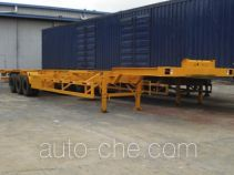 Pengxiang SDG9383TJZ container carrier vehicle