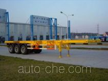 Pengxiang SDG9403TJZ container carrier vehicle