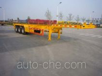 Pengxiang SDG9407TJZ container transport trailer