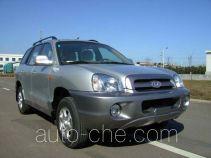 Hawtai Santa Fe SDH6454M4 MPV