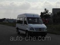 华泰牌SDH6610BEVWL型纯电动客车